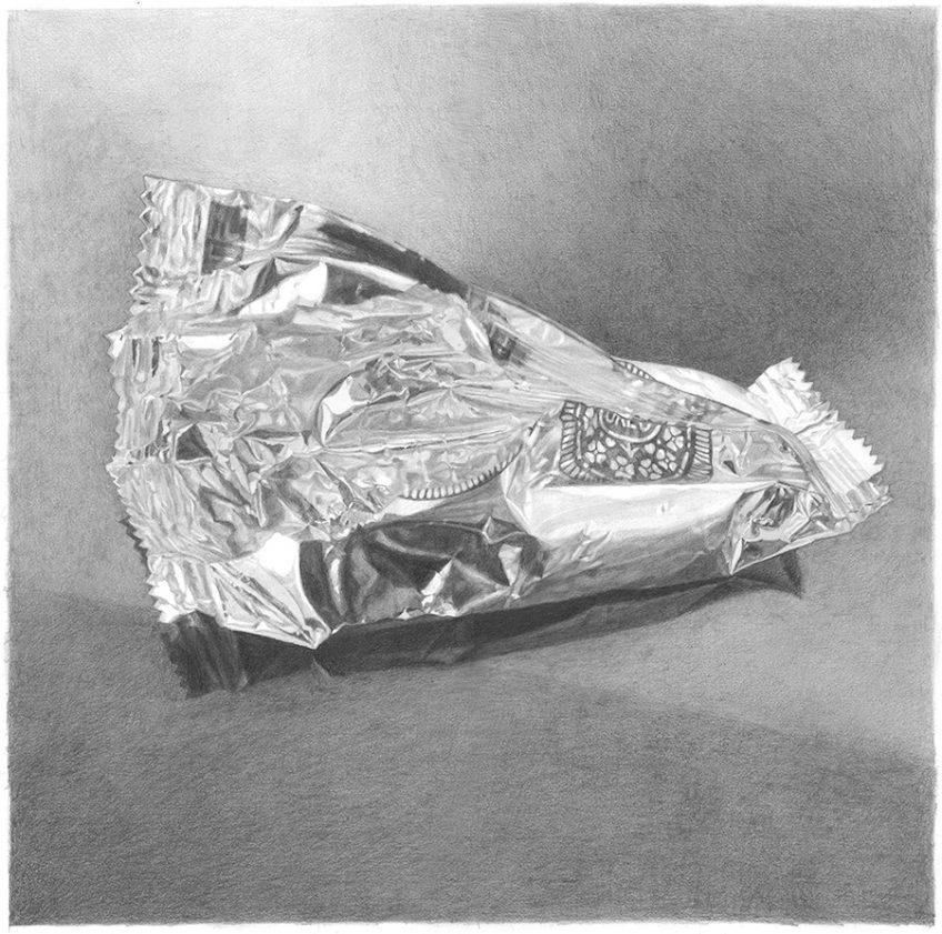 עטיפת עוגיות אוראו –  Wrap of Oreo cookies