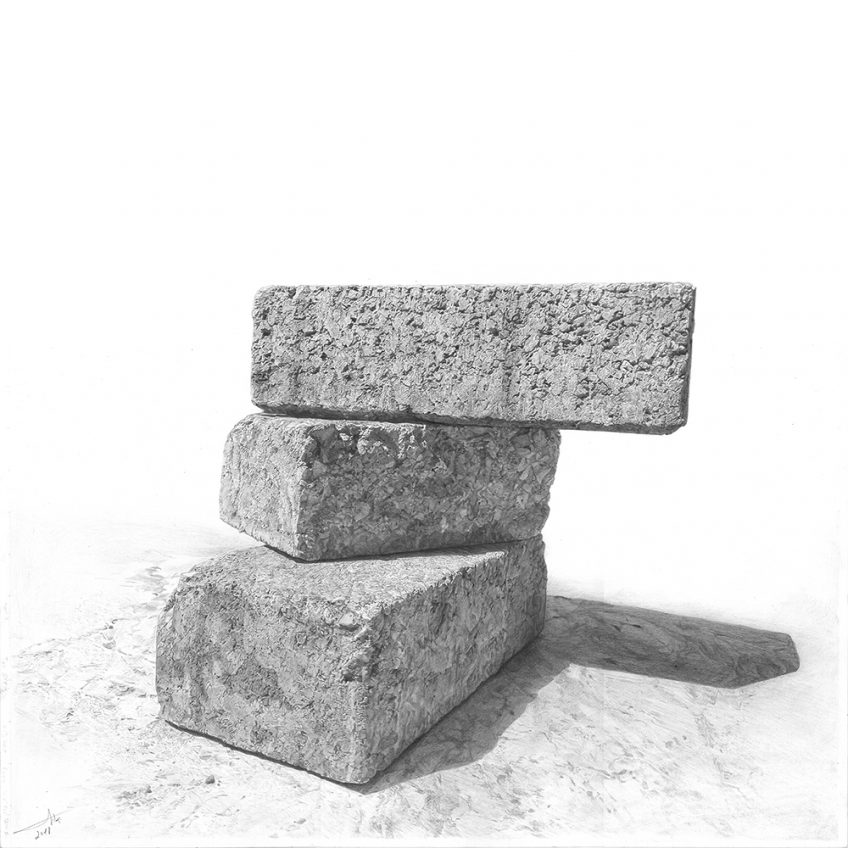 אבני ריצוף – Paving Stones