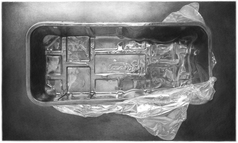 מגשית פלסטיק- Plastic tray – Meatless 3