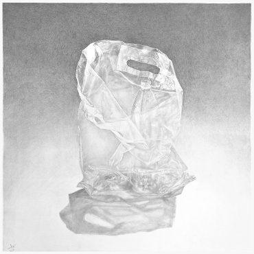 ● בקבוק פלסטיק בשקית – Aplastic bottle in a plastic bag