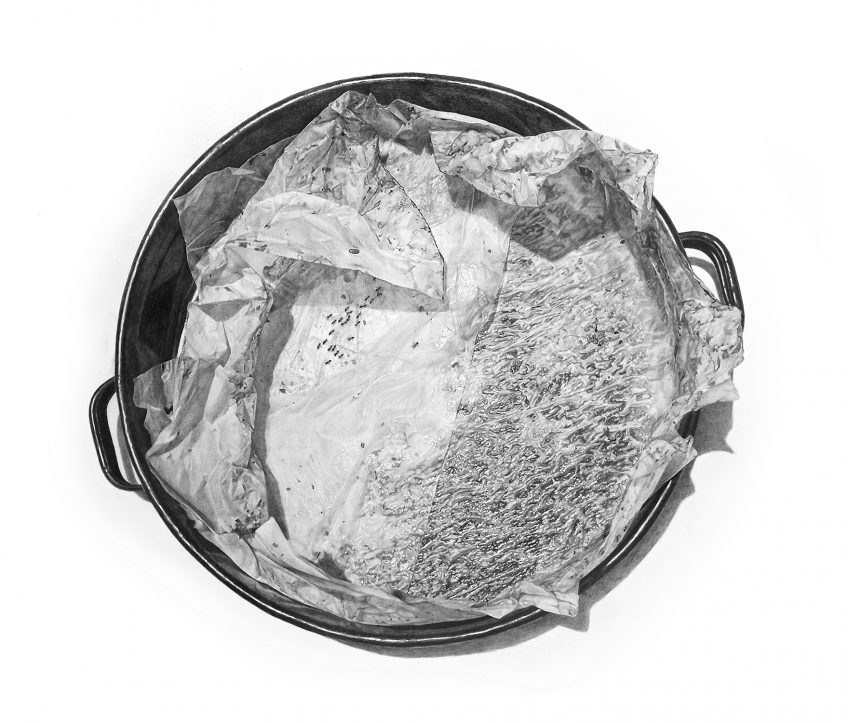 נייר אפיה Baking Parchment