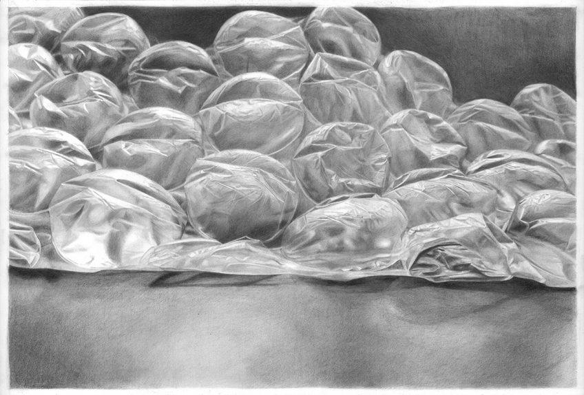 "● ""פצפצים""  – Bubble Wrap"