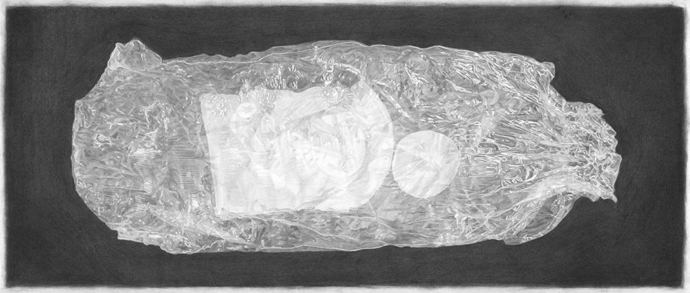שקית לחם – Bread Wrap