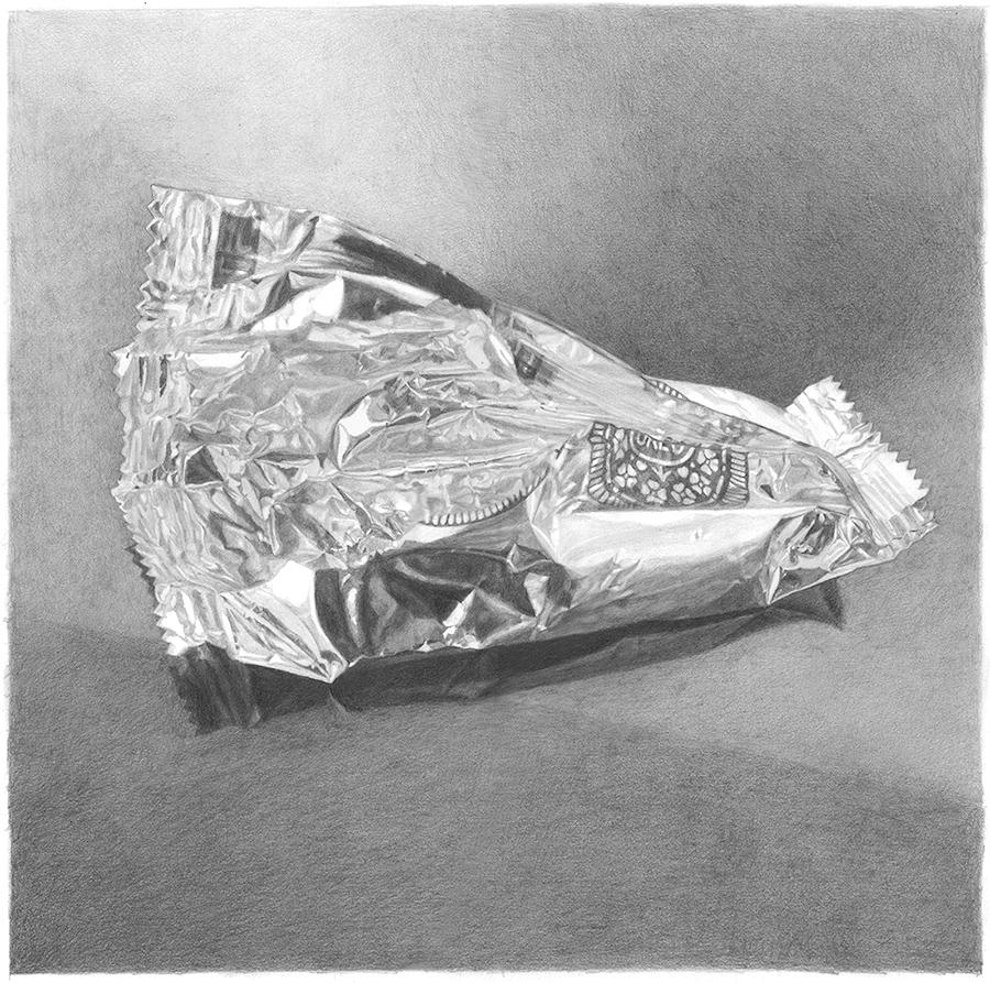 ● עטיפת עוגיות אוראו –  Wrap of Oreo cookies