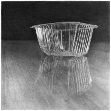 ● מגשית פלסטיק ממוחזר – Recycled Platic Tray